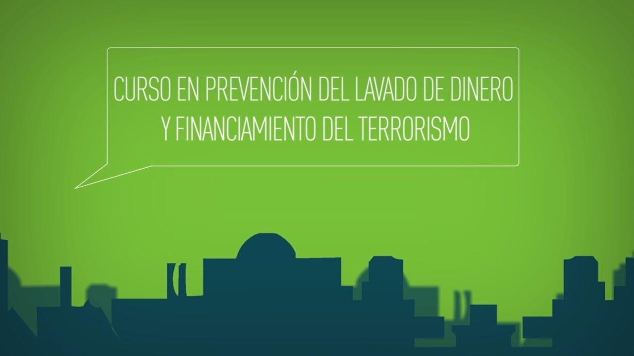 PREVENCION DE LAVADO DE DINERO Y FINANCIAMIENTO DEL TERRORISMO